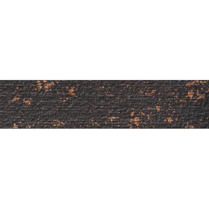 Текстура плитки Textile Dark Copper S/2 Dek 7,5x30