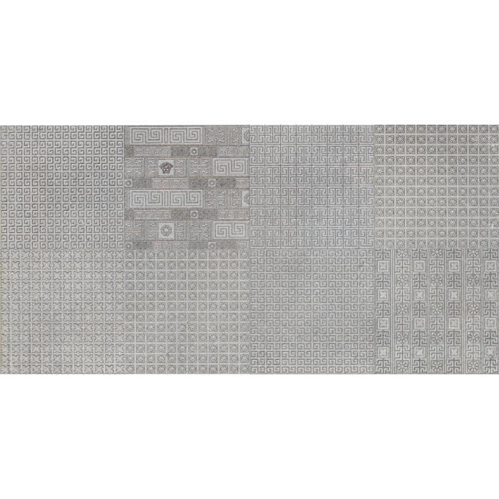 Текстура плитки Greek Formelle Grigio Rett 40x80
