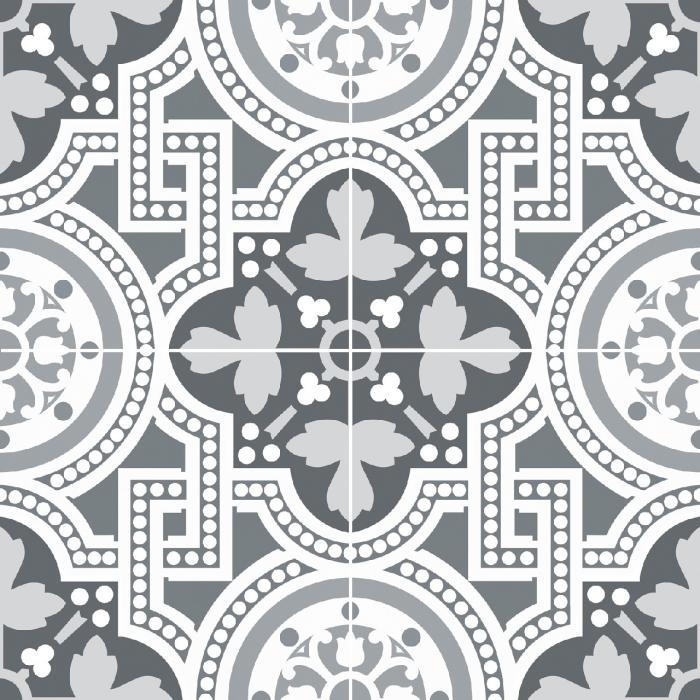 Текстура плитки Seaford Grey 45x45