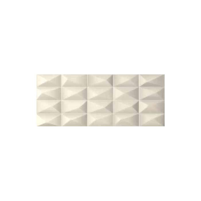 Текстура плитки Shine Quarzo Diamante Mos. 24x59