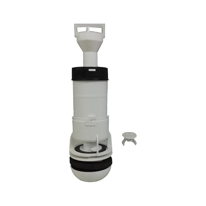Фото сантехники Ricambi Сливной механизм для бачков с высокой трубой