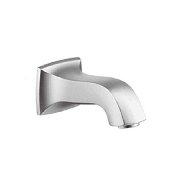 Фото сантехники Metris Classic Излив на ванну 165мм, цвет хром