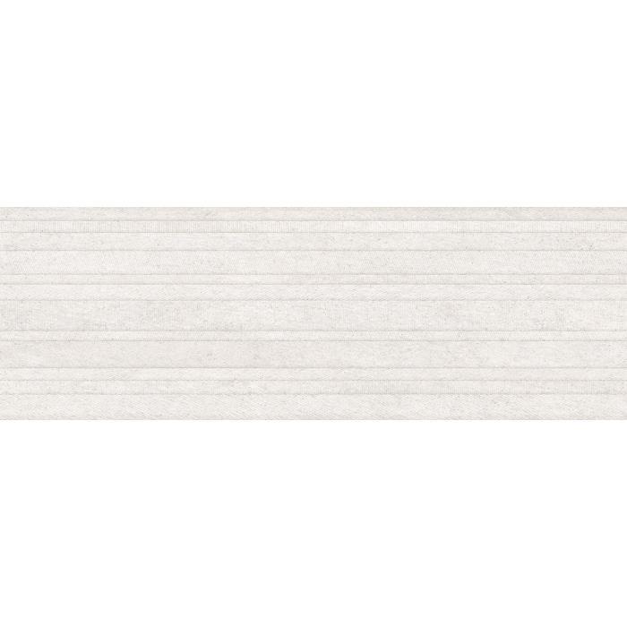 Текстура плитки Erta Decor Silver 33.3x100