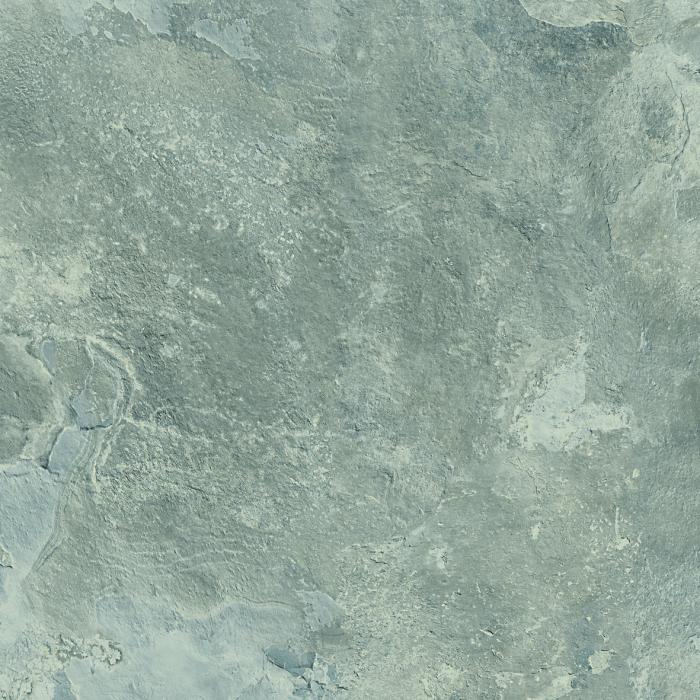 Текстура плитки NuSlate Silver Nat 60,5x60,5