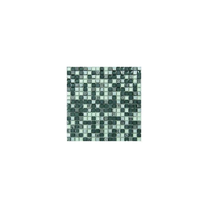 Текстура плитки Larisa Mosaico 30x30