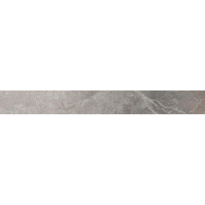 Текстура плитки Marvel Grey Fleury Listello Lap 7x60