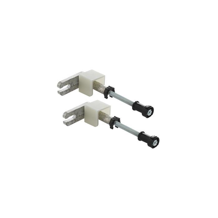 Фото сантехники Duofix Комплект крепежных элементов к стене