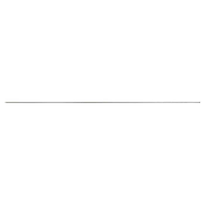 Текстура плитки Sublimage List. Inox Satin 0.5x80