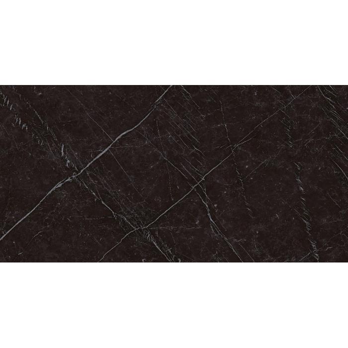 Текстура плитки Marvel Stone Nero Marquina Lap 75x150