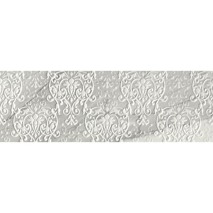 Текстура плитки White Experience Royal 32x96.2