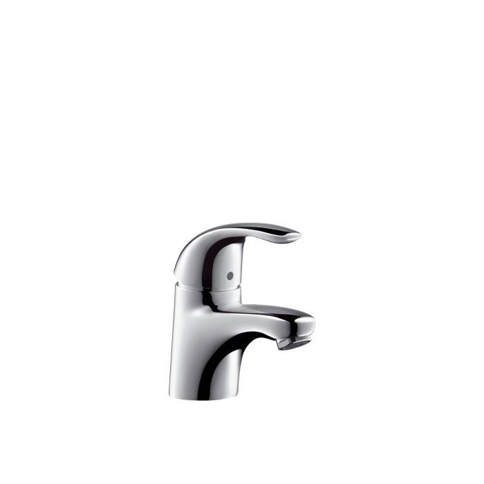 Фото сантехники Focus E Смеситель для раковины, цвет хром