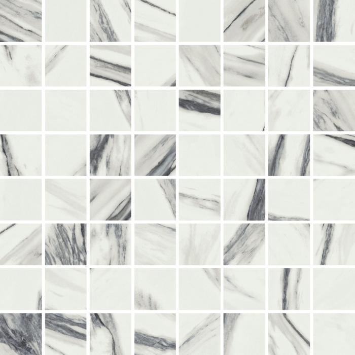 Текстура плитки Шарм. Дел.Фантастико Моз.Люкс 29.2x29.2
