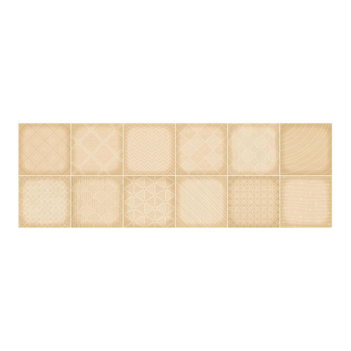 Текстура плитки Betty-O 25x75