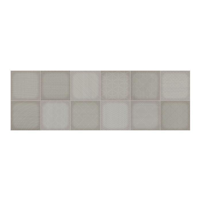 Текстура плитки Betty-G 25x75