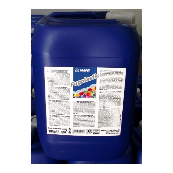 Строительная химия Fugolastic 10 kg латексная добавка для затирки