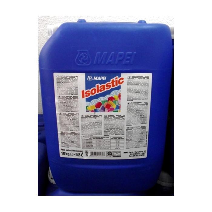 Строительная химия Isolastic 10 kg  латексная добавка для клея