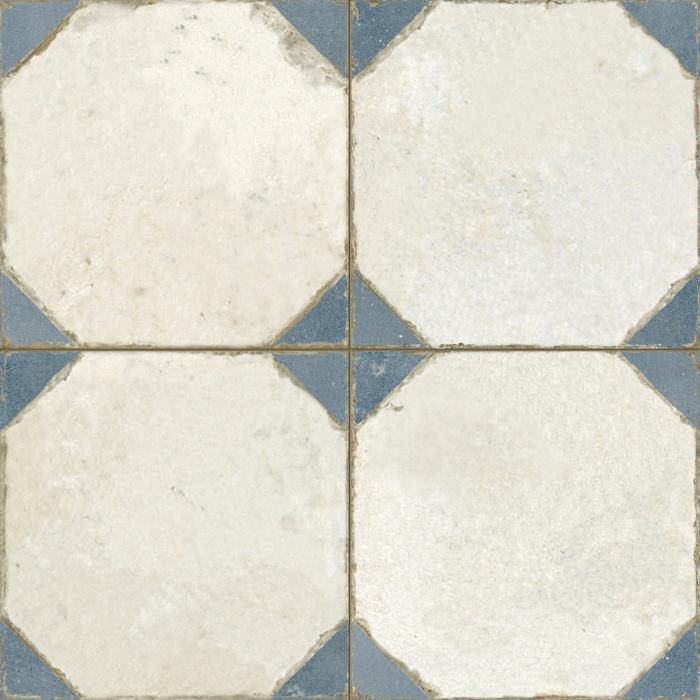 Текстура плитки FS Yard Blue 45x45