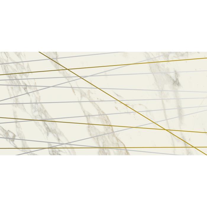 Текстура плитки Шар.Дел.Араб.Вст.Гол.Лайн 40x80