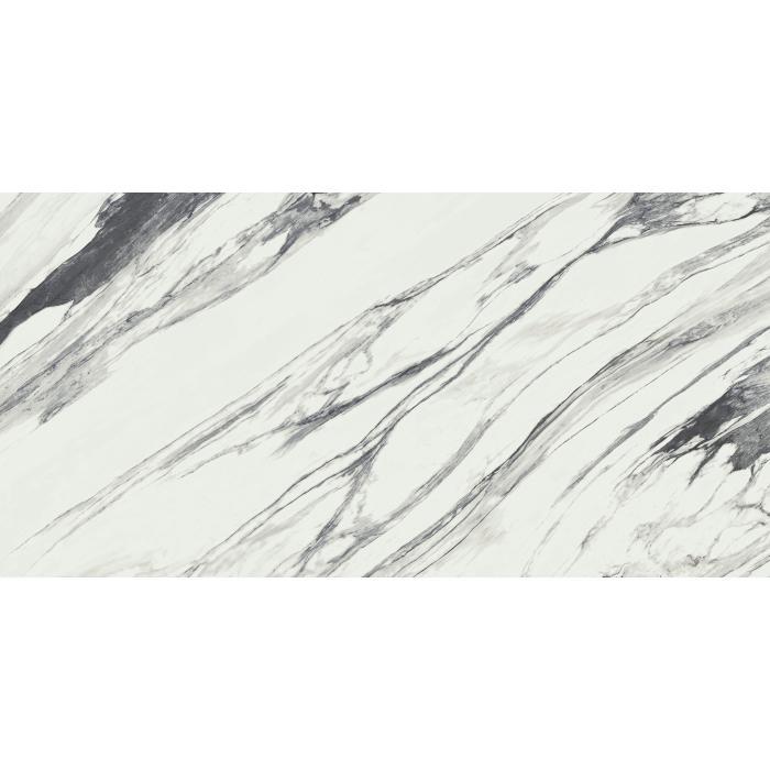 Текстура плитки Шарм Делюкс Статуарио Фант. 80X160 Рет - 2