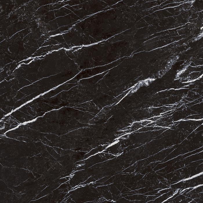 Текстура плитки Marquina Black/90x90/EP 90х90