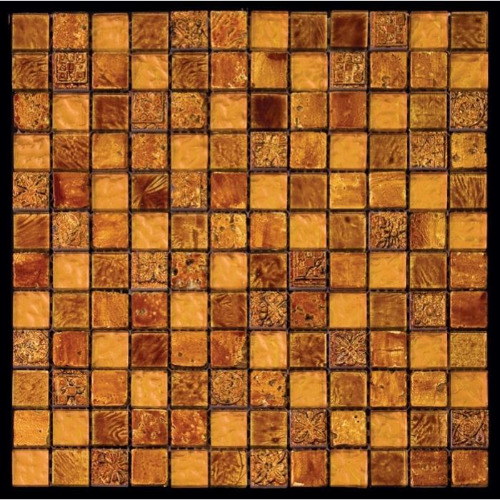 Изображение Inka Мозаика Стекло - Мрамор BDA-2306 2,3х2,3