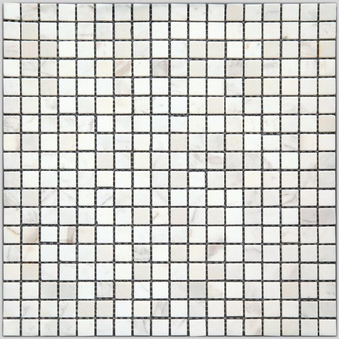 Изображение I-Tile Мозаика из натурального камня  4M01-15T 1,5х1,5