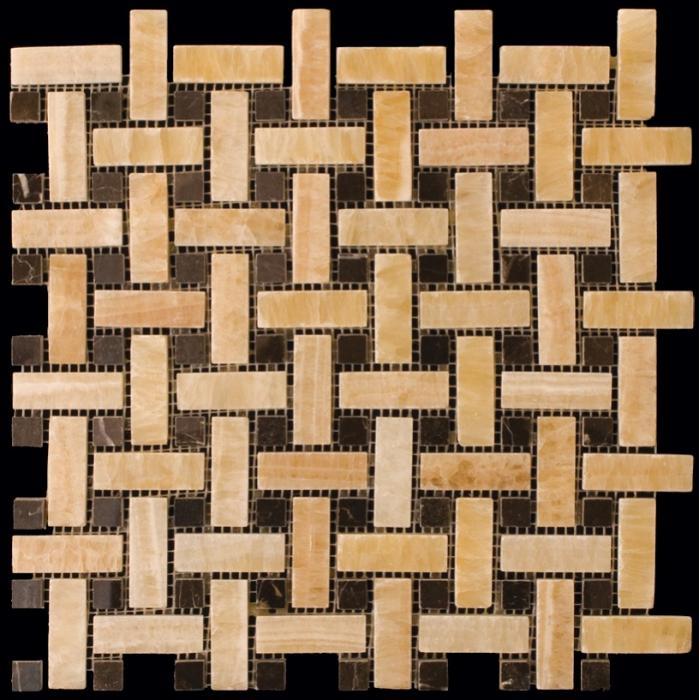 Изображение Kelt Мозаика M073B-CP 2х5