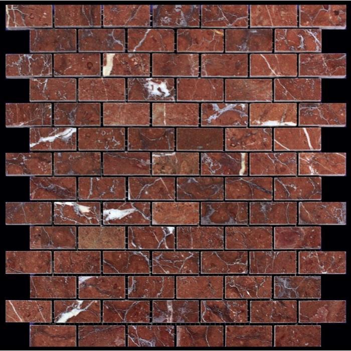 Изображение London Мозаика Мраморная Полированная M074-EP 2,5x2,5