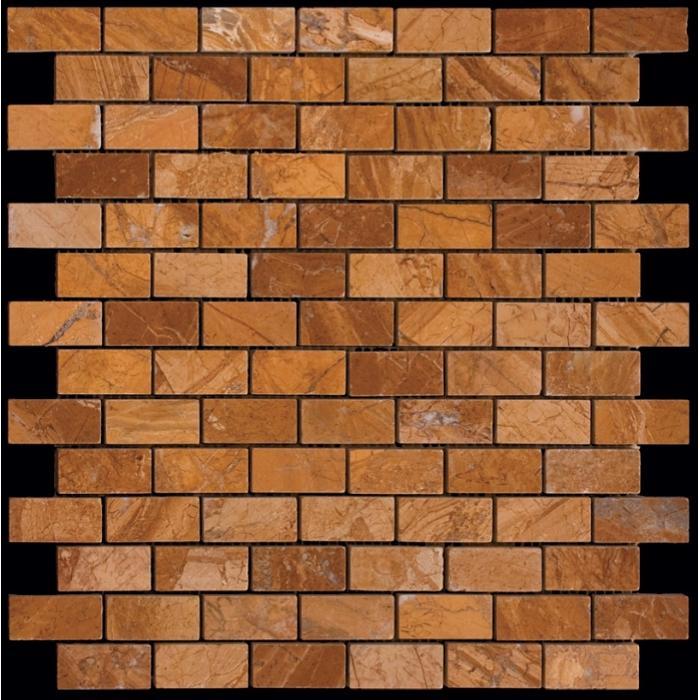 Изображение London Мозаика Мраморная Полированная M097-EP 2,0x4,3