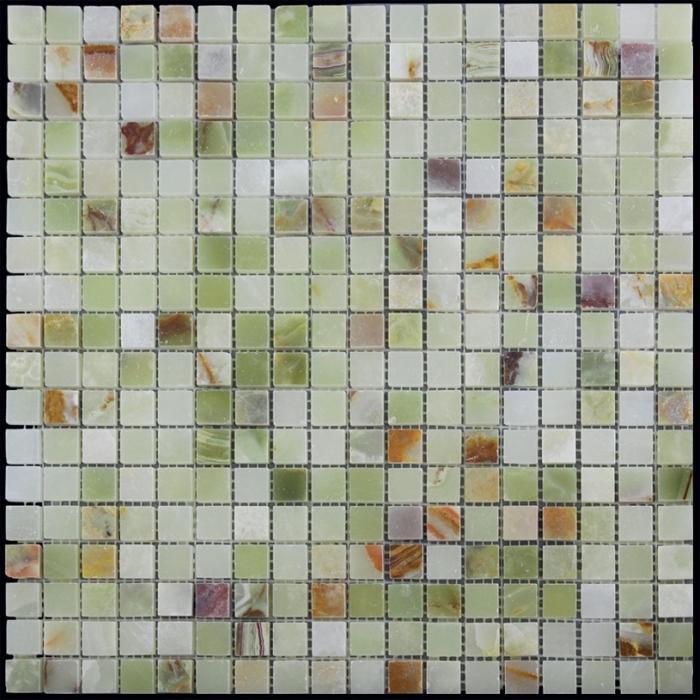 Изображение Miracle Мозаика полированная JA-1501/P 1,5х1,5