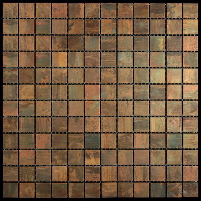 Изображение Metall Мозаика MM-02 (GTM-02) 2х2