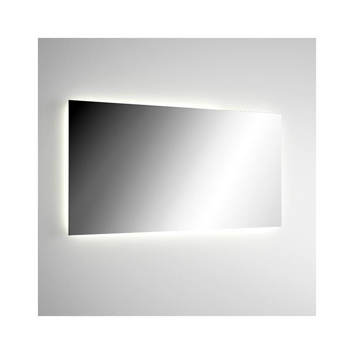 Фото сантехники Зеркало Reflexo 600 x 1000 мм, с подсветкой (LED)