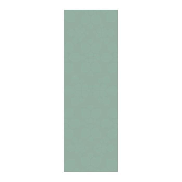 Текстура плитки Lyra Aquos B Mentha Dark Satinato 25x75