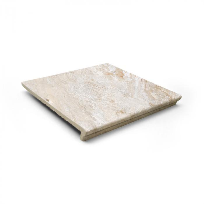 Текстура плитки Sea Rock Peldano FlorentinoMarfil 31.6x33