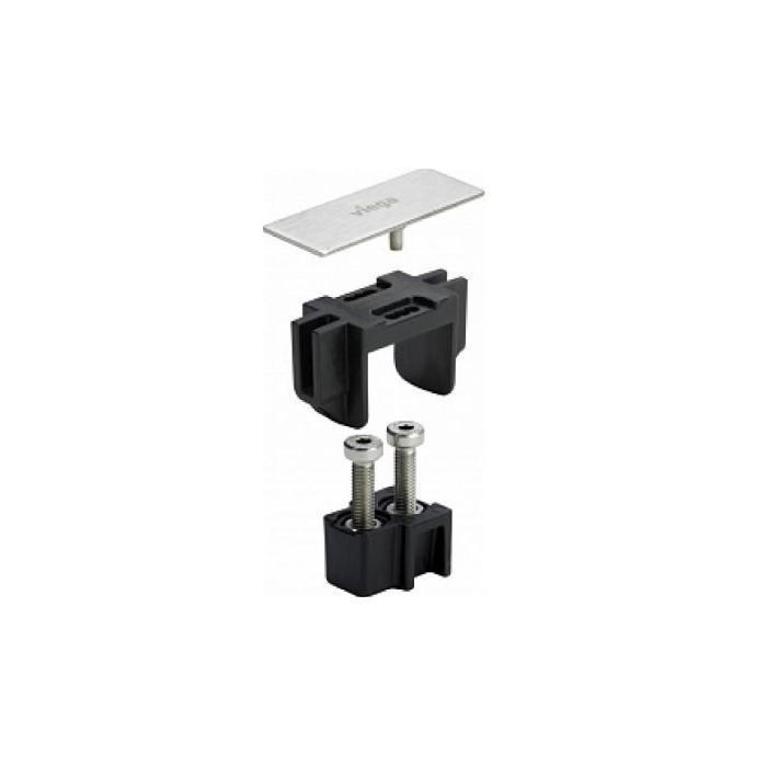 Фото сантехники Advantix Vario Набор комплектующих - соединительный элемент, матовый, модель 4965.50