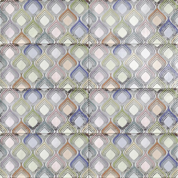 Текстура плитки Pantone Base Decor 15x30