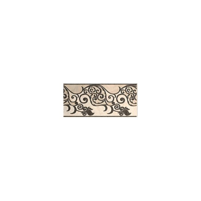 Текстура плитки Marmo D Marfil List.Tralcio 14x30.5
