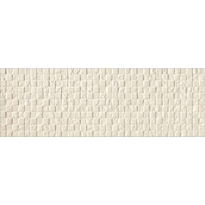 Текстура плитки Stone Plan Tessere Bianco Mosaico 32x96.2