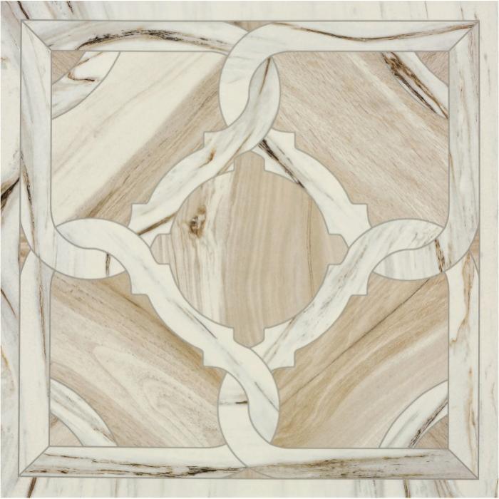 Текстура плитки Marmi Imperiali Neoclassico C Lap Rett 60x60
