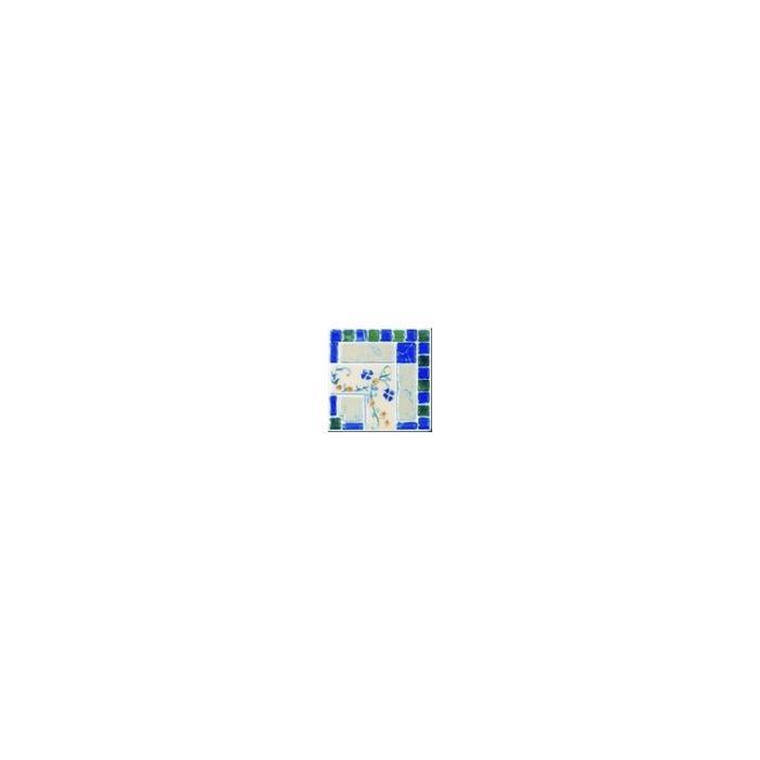 Текстура плитки Majolika Mezza Nar. 2 11.5x11.5