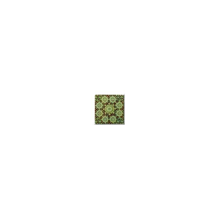 Текстура плитки Majolika Rotundo Dec. 1 11.5x11.5