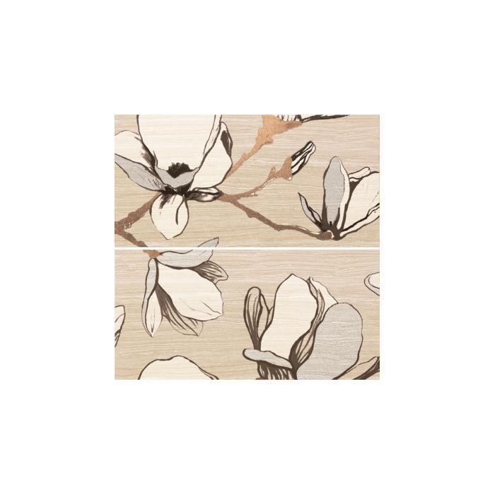 Текстура плитки Dorado Beige Pano 44.8x44.8