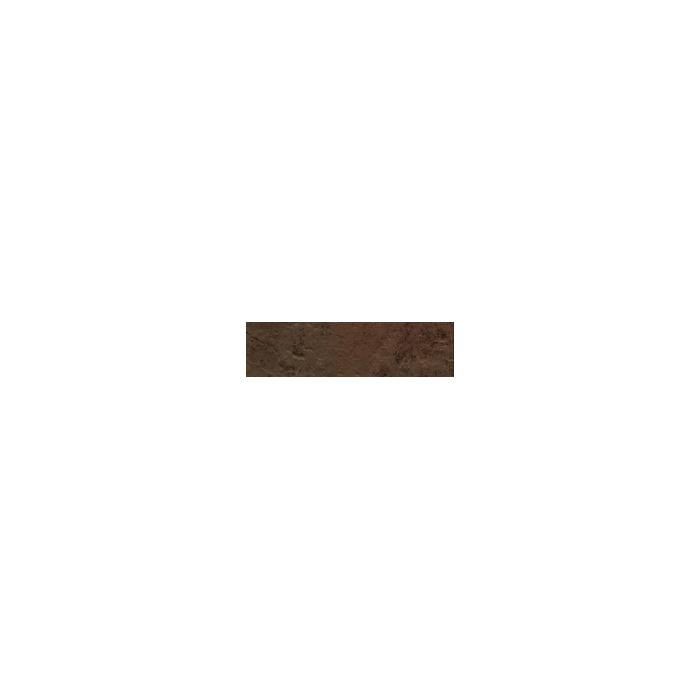 Текстура плитки Semir Brown Elewacyjna 6.6x24.5