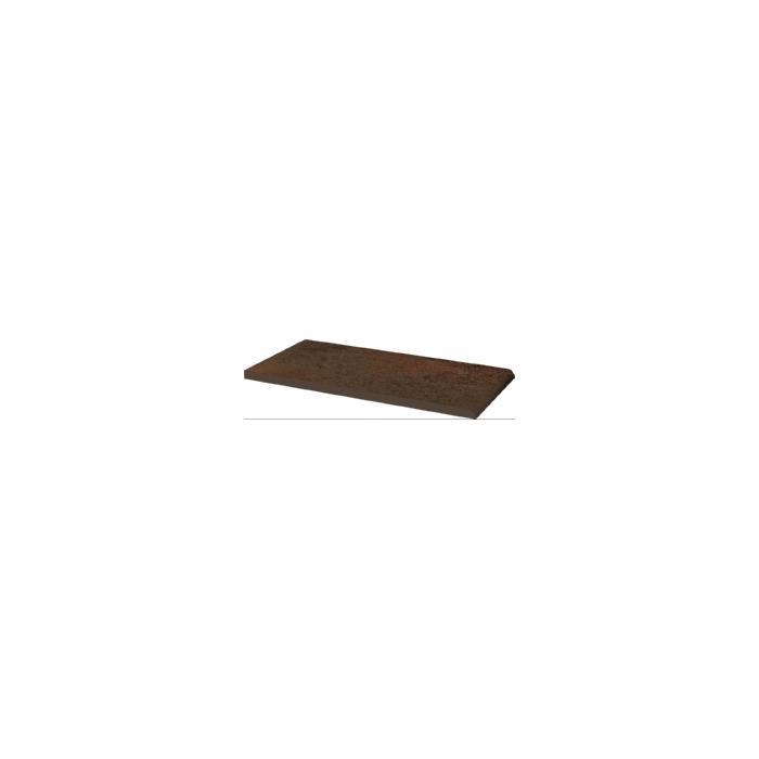 Текстура плитки Semir Brown Parapet 14.8x30