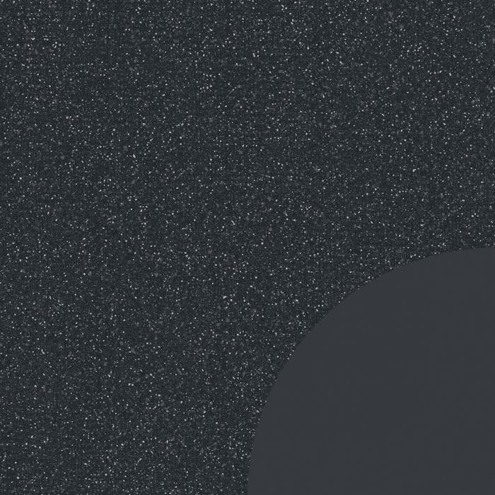 Текстура плитки Jasper Black Decor 30x30