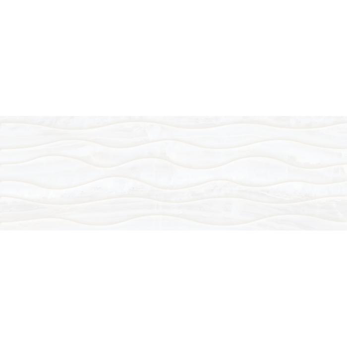 Текстура плитки Lumina Ice Decor/33.3x100/R 33.3x100