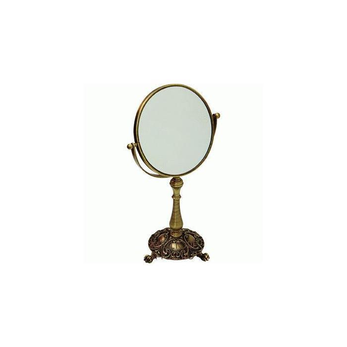 Фото сантехники Elisabetta Зеркало настольное оптическое (3Х), бронза
