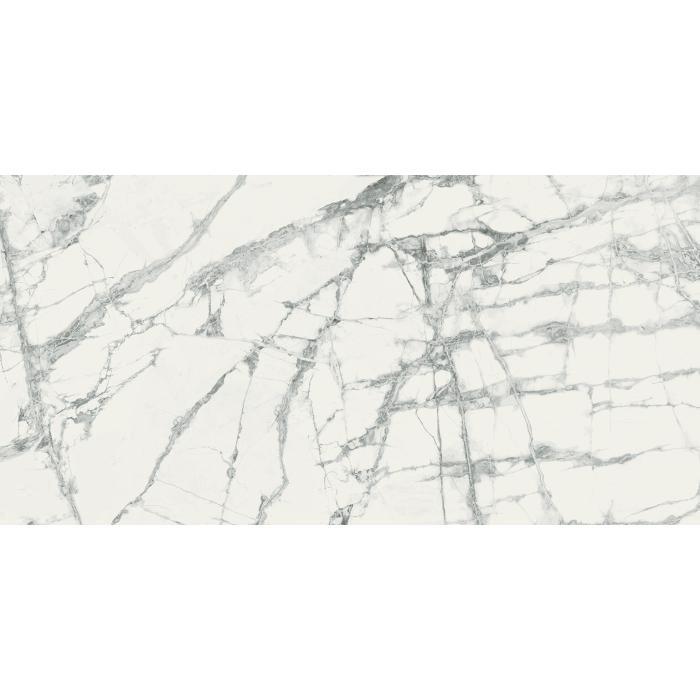 Текстура плитки Шарм Делюкс Инвизибл Уайт 60X120 Cer - 2