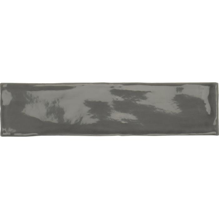 Текстура плитки Poitiers Smoke 7.5х30