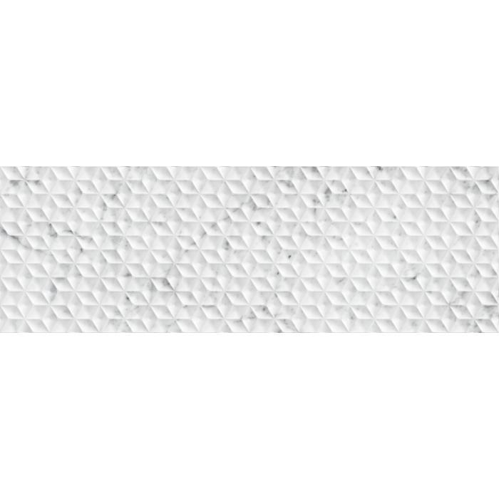 Текстура плитки Rombo Statuarietto 32x96.2